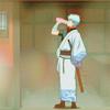 pachintoki: (morning ritual)