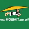 koboldz: By ? (Jesus)