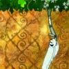 coimiceoir: (Hanging upsidedown)