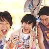 thor: legendarygeisha (SUJU ★ happy... TOO happy)