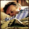 kivrin: A sleepy Giles (sleepy giles (glim))