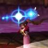 earthlychild: (Casting magic)