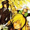 stillskies: love something that loves me (Hikaru no Go [Hikaru & Akira & Yashiro])