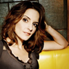 dreamoftheday: (Tina Fey: pretty)
