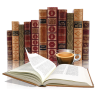 hildlos: A picture of books. (Books_2 by Itzik Gur)