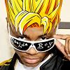 hateboner: (super saiyan swagger)