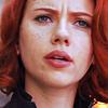 fainiel: (Black Widow Party)