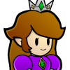 habitualparadoxifier: my princess papersona (Default)