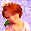 may_lily: (Rapunzel and Pascal)