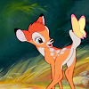burnishedvictory: (Bambi with butterfly)