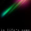 tsukara: (in life's name and for life's sake)