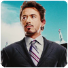 anthonystark: Tony Stark looking fierce. (Tony Stark - FIERCE)