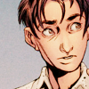 nerdylilspidey: (did you just say something SMART?)