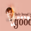 soulswallo: (Office-Jim-Their bread is VERY good)