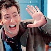 three_penny: (The Doctor Says Hello!)
