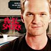 three_penny: (Evil Smirk)