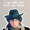 three_penny: (He Could Kill You With His Mind)