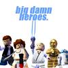 soulswallo: (SW Lego-Big damn heroes)