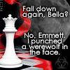 amezri: (twilight ;; bella ;; punched a werewolf)
