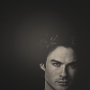 soulswallo: (TVD-Damon-Brooding and yum)