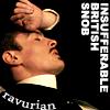 ravurian: (insufferable british snob)