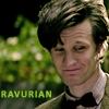 ravurian: (Dr Adorable)