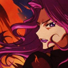 hauntedreality: (CG - Cornelia - Glare)