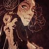 corsetjinx: Art by Civilian Press (Art - Luna)
