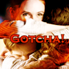 beck_liz: Doctor Who: Eleven & Amy - Gotcha! from The Beast Below (DW - 11 & Amy Gotcha)