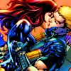 execution_empress: Marvel's Avengers, Natasha Romanoff & Clint Barton (Avengers ♦ I'm gonna go get what I want)