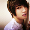 purplelined: jaejoong (jaejoong wall) (Default)