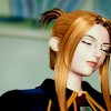 lassarina: Quistis from Final Fantasy VIII, looking annoyed. (Quistis: Exasperated)
