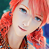 lassarina: Vanille from Final Fantasy XIII (Vanille)