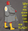 glitterandlube: (Flash)