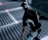 sporky_rat: Joker running from bad things, Mass Effect 2 (disability)