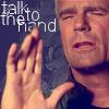jdjunkie: (talktohand)