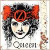 cereta: Ozma, Queen (Ozma)