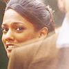 martha_jones: ([emote] look over shoulder smile)