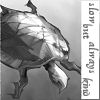 cereta: The Turtle, whose thought is slow but always kind (Tower 1)