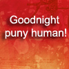tieleen: (goodnight puny human)