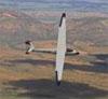 submarine_bells: Boomerang glider (Boomerang glider)
