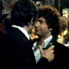 tears_of_nienna: Bodie and Doyle in dinner jackets standing unnecessarily close together. (professionals)