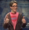 arionhunter: (Rachel Maddow - Thumbs Up)