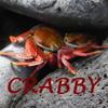 ozfille: (Crabby)