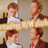 methadone: (h/w reading slash)