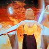 celesta: (❝ and Yuna dances ❞)