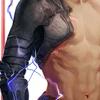 fmalchemist160: (♠ Automail: Shirtless Arm)