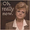 cereta: Jessica Fletcher is Not Amused (Jessica Fletcher)