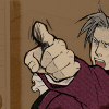 kingmobuk: (Edgeworth. Point.)