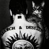 kingmobuk: (Misc. Rollins Cat.)